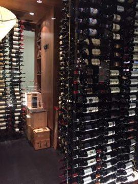 Century Plaza Wine Cave