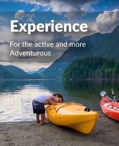 Vancouver Adventure and Entertainment Events